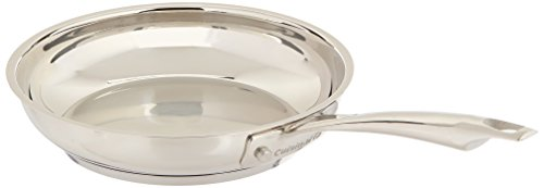 Cuisinart 8922-20 Professional Stainless Skillet, 8-Inch