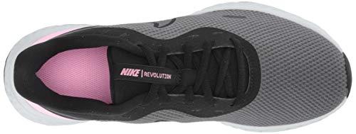 Nike Women's Revolution 5 Wide Running Shoe 5
