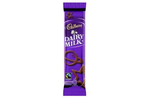 Cadbury Dairy Milk Little Bars (box Of 60) -  A2-WXBF-2FC7