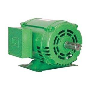 Weg 00336ot3h145t w01 odp nema premium efficiency severe for Weg severe duty motor