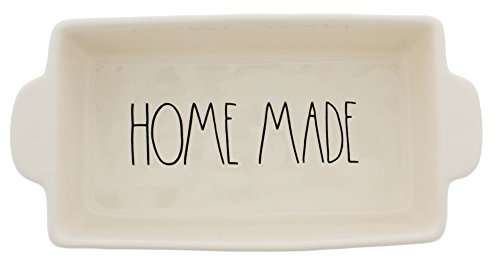 Rae Dunn by Magenta HOME MADE Loaf Pan