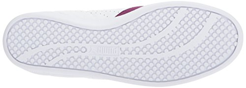 Match Lo Sneaker dark Classic White Women's Wn Puma White Purple Puma g5xRqAEw