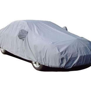 NB-AERO Full Car Covers Dustproof One Layer Indoor Car Cover for 1998 BMW 316i Compact E46 3 Door - Compact 316i