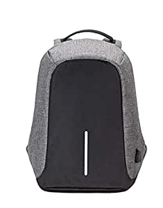 Bobby Anti-Theft Backpack Ice 002 Master copy