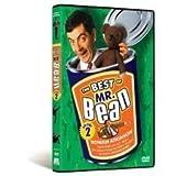 Rowan Atkinson is Mr. Bean: The Whole Bean, Vol. 2