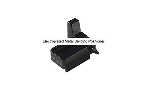 New Z022MP Electroplated Metal Dividing Positioner/Metal Indexing Locator/Zhouyu Accessory by MUCHENTEC