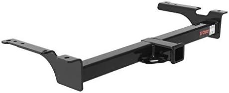 CURT トレーラー 牽引パッケージ 1 7/8インチ ボールマウント 4インチドロップ E-150、E-250、E-350用