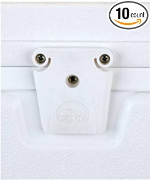Igloo Latch Set For All Igloo Ice Chests