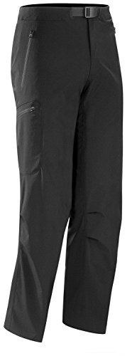 Arc'teryx Gamma LT Pant - Men's Black X-Small by Arc'teryx