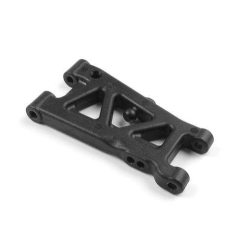XRAY T2 Rear Suspension Arm (Rubber-Spec - Hard)