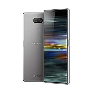 Sony Xperia 10 Plus Unlocked Smartphone – US Warranty