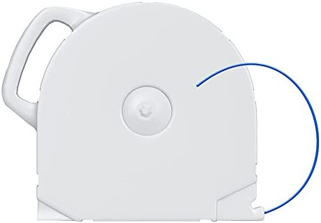 Cubify 401414 - Filamento para impresora 3D Cubify CubeX (ABS ...