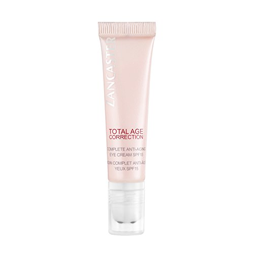 (Lancaster Total Age Correction Complete Anti-aging Spf 15 Eye Cream, 0.5 Ounce)