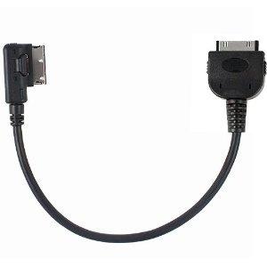 Mercedes Benz iPod Cable Adapter Ref Part # B67824577
