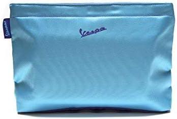 Vespa Messenger Bag, azure (Turquoise) - VPSN44