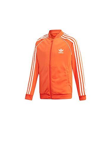 Orange Adidas shirt White Sweat Enfant Dv2896 Active Fx4zUX