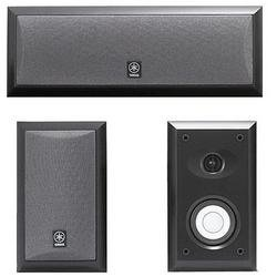 NS-AP9600 3-piece Speaker System Black by YAMAHA