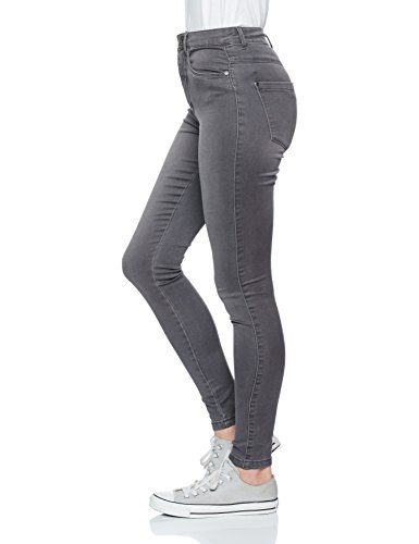 Denim Grey Femme Only Grey Medium Gris Jeans Medium Denim RvRp0qX
