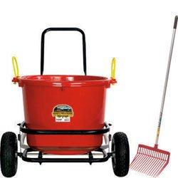 (Nasco Muck Stall Cleaning Package - C28298N )