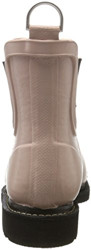 ILSE JACOBSEN Women's Damen Gummistiefel Kurz, Rub47f Wellingtons Pink (Adobe Rose)