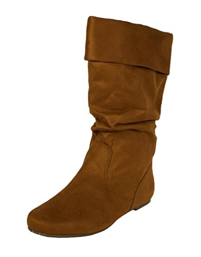 British Motorcycle Boots - 9
