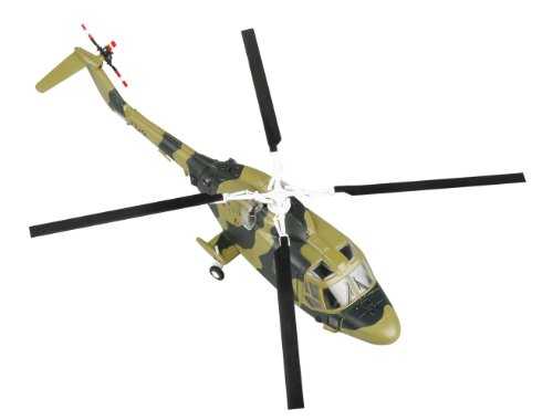 (Easy Model 1:72 Scale Westland Lynx Has.2 Northern Ireland Model Kit)