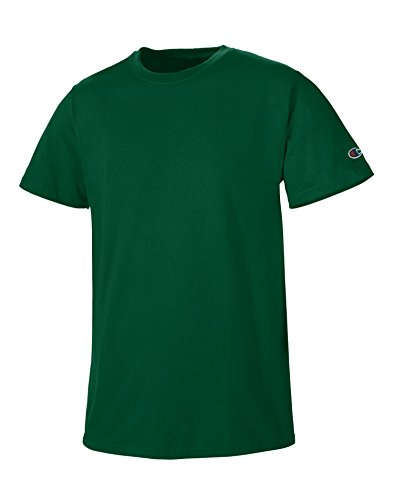 Champion Cotton Tagless Tee T-shirt - 5