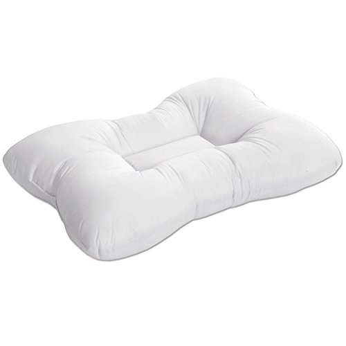 The Eclipse Easy Sleep Pillow Supports Head Neck - For Side