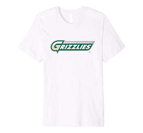 Georgia Gwinnett College Grizzlies NCAA T-Shirt PPGGC05