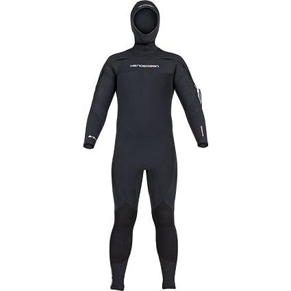 2017 Henderson Thermoprene Pro con capucha traje semiseco ...