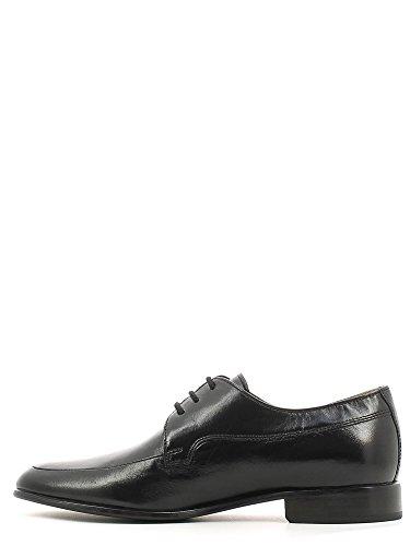 Fontana , Jungen Schnürhalbschuhe , Schwarz - schwarz - Größe: