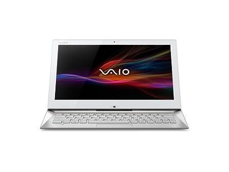 Sony VAIO Duo 13 - Ordenador portátil (Ultrabook, Color blanco, Convertible (Floating Slider), 1,6 GHz, Intel Core i5-4xxx, i5-4200U): Amazon.es: ...
