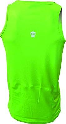 Camiseta EKEKO XRACE DE Tirantes para Hombre, Running, Atletismo ...