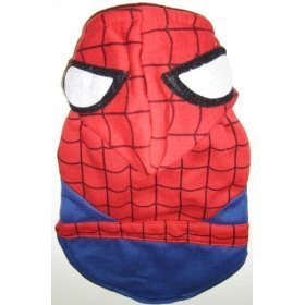Spiderman Pet Coat *Small*