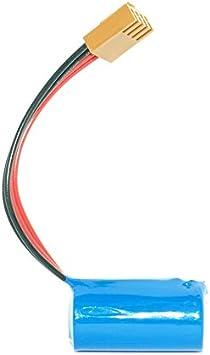 ricardovela - Batería c500-bat08 para PLC omron b9670b