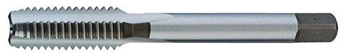 Handgewindebohrer M6 Nummer 3 HSS DIN 352 Fertigschneider 1mm Steigung