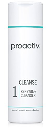 Proactive Face Cleanser