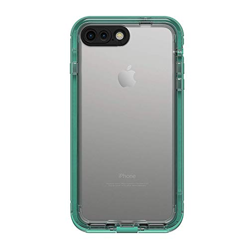 LifeProof NUUD SERIES Waterproof Case for iPhone 7 Plus (ONLY) - Retail Packaging - MERMAID (SOFT MINT/TALISIDE - For Lifeproof Touch Ipod Case