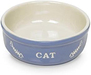 Nobby Katzen Keramik Schale, Ø 13,5 cm