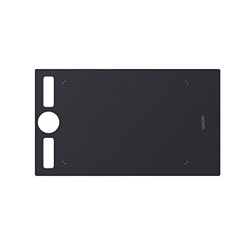 Folha De Textura Wacom Padrão - Tamanho Médio (Ack122212) Compatível Com Pth660 E Pth660P, Wacom, Tablets De Design Gráfico