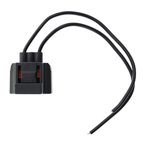 MOTOALL Alternator Repair Harness Pigtail Adapter Socket Connector Plug  Wiring Wire Loom Female | PrestoMall - Others