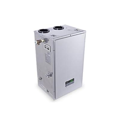 Eternal GU195S Condensing Hybrid Water Heater, 19.5 GPM