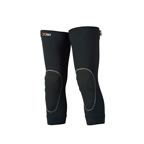 Xion Protective Knee Pads Pro - M by Xion