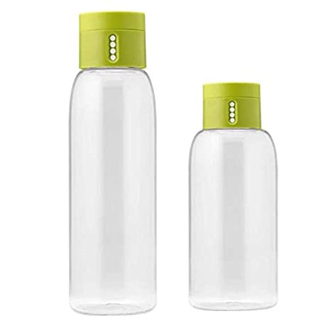 Review Drink Bottle - Plastic