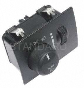 05 dodge magnum headlight switch - 9