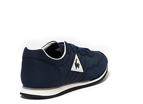 Sneaker Coq Adulte Mixte Nylon Sportif Bleu Le Chaussons Vintage Milo YPqwxBH