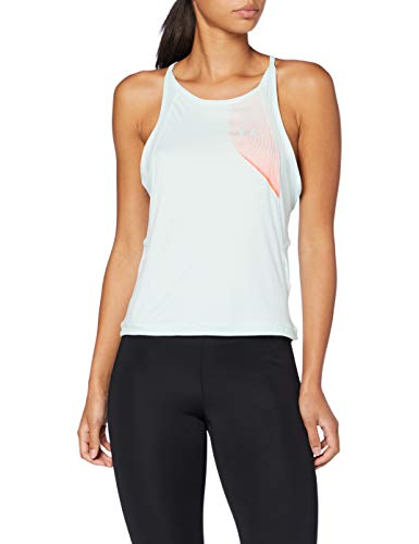Under Armour Qualifier Iso-Chill Dames Tank