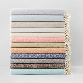SFERRA Celine Throw | Bloomingdale's