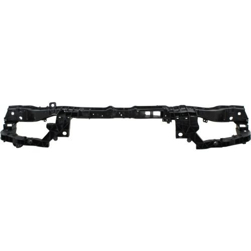 Make Auto Parts Manufacturing Front Black Radiator Support Assembly Plastic With Steel For Ford C-Max 2013 / Ford Escape 2013-2014 - FO1225216