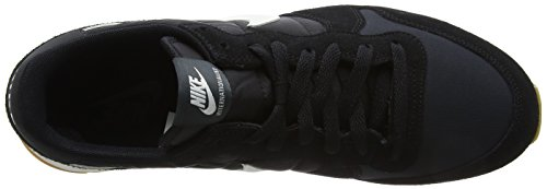 Para Mujer 021 summit black Negro Nike Zapatillas Internationalist anthracite White sail wqFCEA